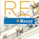 Asociación entre la cerámica Recer ® y Utensilios de cocina de DOME ®.